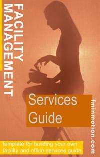 Facility Management Service Guide