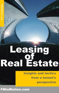 Leasing of Real Estate